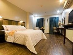 Burnham Suites Baguio