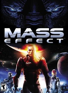 Full Version PC Games Free Download: Mass Effect 1 Free Download Full PC Game