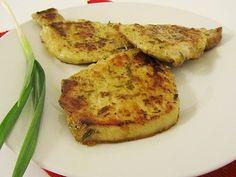 Кулинарен еликсир: ароматни свински карета