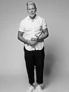 NICK WOOSTER - Ben Kulo Photography