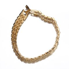 Amazing Golden Hand Chain 18k Plated Gold for Wrist Decoration