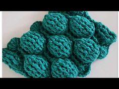 "Stitch of the week #13: ""Balloon"" stitch - YouTube"