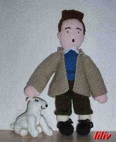Galerie de Tintin et Milou