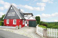 Leuk en authentiek vakantiehuis te huur in Presseck. In deze vakantiewoning te Beieren is ruimte voor maximaal 6 personen.