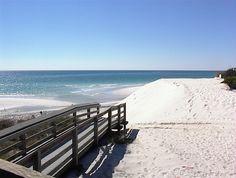 Santa Rosa Beach - Love this place!