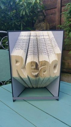 Hey, I found this really awesome Etsy listing at https://www.etsy.com/listing/258391025/read-book-folding-pattern-289folds-with