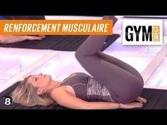 Musculation de la Cuisse et des Fessiers - Renfort musculaire 41 - YouTube