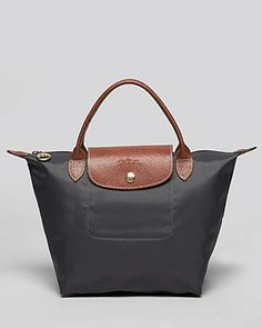 Longchamp Le Pliage Mini Tote - Bloomingdale's