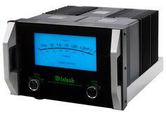 McIntosh MC1.2KW Amplifier