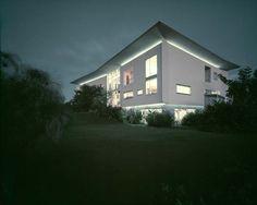 El Cerrito (Villa Planchart) por Gio Ponti