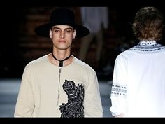 Ports 1961 | Spring Summer 2017 Full Fashion Show | Menswear