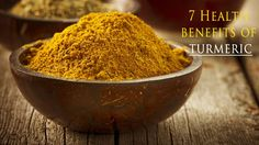 7 Reasons Why You Should Take Turmeric Every Day
