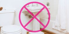 7 Things You Should Never Store in Your Bathroom  - HouseBeautiful.com