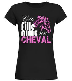 Édition limitée- fille aime son cheval life is good horse t shirts women Charlie Kelly, Horse T Shirts, Tee Design, Cool Tees, Shirt Shop, Shirts For Girls, Neck T Shirt, Life Is Good, Tee Shirts