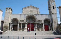Saint Gilles, France