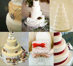 ?  wedding cakes #wedding #cakes