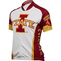 Amazon.com   NCAA Iowa State University Women s Cycling Jersey abf0df940