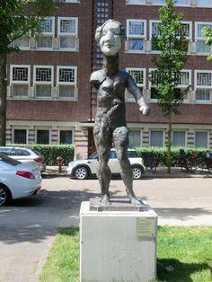 ArtZuid Amsterdam 2015 - Markus Lupertz