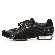 Chaussure New Rock M.8422-C1