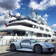 Guess you need to get to the boat somehow.  #monaco #yacht #yachts #sealegs #searay #sealife #superboat #superyacht #superyachts #cruising #cruise #captain #vacation #rich #wealth #entrepreneur #selfmade #millionaire #billionaire #saltlife #fishing #fish #harbor by regal_yachts