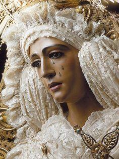 Esperanza de Triana Sevilla