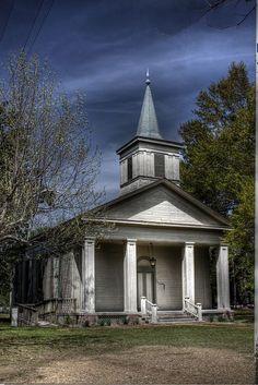Church In Washington