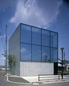 建築設計事務所バケラッタ | 「 SEK-house 」一般住宅設計/森山 善之 | 東京都 | 建築家WEB|japan architects