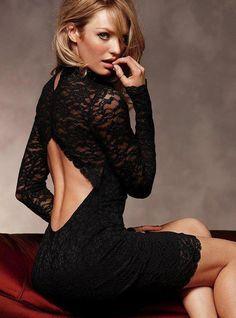 Wow sexy dress !