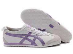 bd9fcb2bd2 Womens asics onitsuka tiger mexico 66 shoes purple white