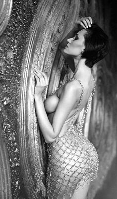 """sexyclassynevertrashy: """"Over Images of Luxury, Fashion and the Good life. Sexy and Erotic (NSFW) Hot Rods and Pin Ups """" Black And White Pictures, Black White, Boudoir Photography, Glamour Photography, Fashion Photography, Erotic, Pin Up, Sexy Women, Beauty"""