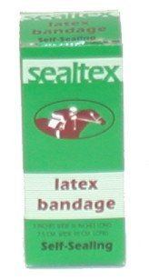 "Sealtex Race Bandage, 36"" by Sealtex Company. $4.70. Size: 3""X36"". Sealtex Race Bandag 3X36. Save 22%!"