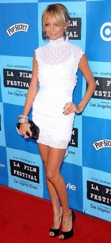 Nicole Richie #Fashion #Style
