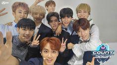 NCT 127 NCT U - DoYoung Ten TaeIl TaeYong Yuta JaeHyun WinWin Mark HaeChan