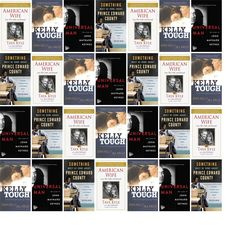 "Wednesday, May 27, 2015: The Sandown Public Library has two new bestsellers and two other new books in the Biographies & Memoirs section.   The new titles this week include ""American Wife: A Memoir of Love, Service, Faith, and Renewal,"" ""Kelly Tough: Live Courageously by Faith,"" and ""Universal Man: The Lives of John Maynard Keynes."""