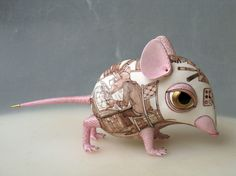 mousy inspiration... cute