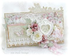 My Little Craft Things: Pion Design - Mr & Mrs Forever