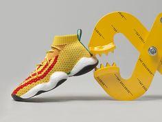48d94a9539996 Adidas Crazy BYW PW by Pharrell Williams Adidas Sl 72