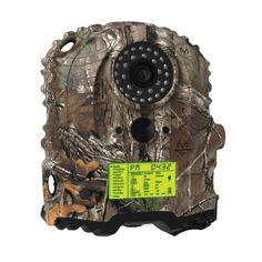 Wild Game Innovations CRUSH CAM 8 Digital Trail Camera™