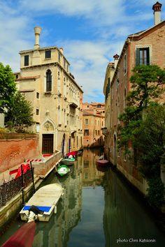 Travel in Clicks: Venezia Vertical frames