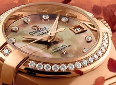 Omega Luxury Watches For Men and Women Fashion 2014