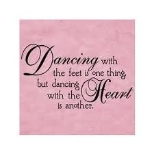 dance quotes - Google zoeken