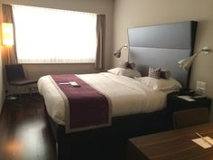 Hotel D in Basel Switzerland: An Affordable Short Stay