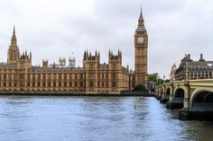 Restoring the Palace of Westminster could take years