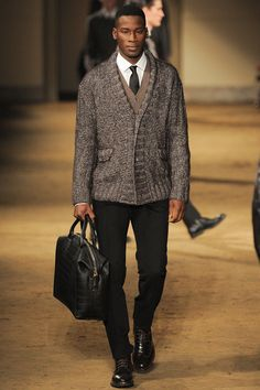 Corneliani Fall-Winter 2014 Men's Collection