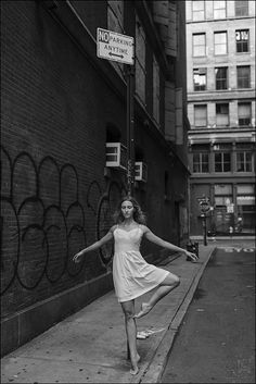 Devon -Soho  Help support theBallerina Projectand subscribe to ournew website  Follow the Ballerina Project onFacebook