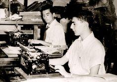 Vargas Llosa en el diario La Crónica