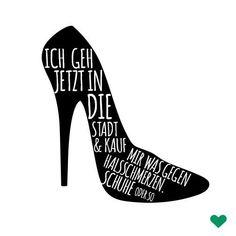 #WeilwirSchuhelieben #Deichmann #Schuhe