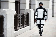 Streetsnaps: London Collections - Men 2015 Spring/Summer Part. 1