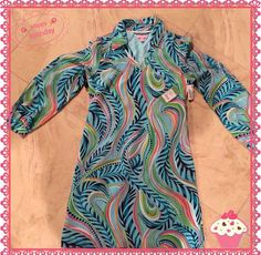 We are Lilly obsessed! Another NWT Lilly Pulitzer dress!