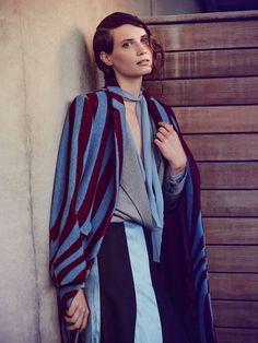 Vogue Australia September 2014